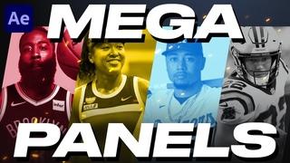 Mega Panel Slideshow Tutorial