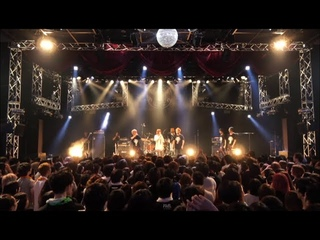 Happy Go Lucky Heads - 2016, August 29@Shinjuku ReNY