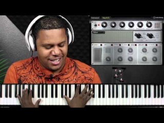 Inside Neo Soul Keys - Part II - Virtual Electric Piano powered by HALion