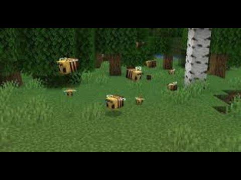 Новая версия, новый мир, новые страдания! Minecraft Vanila 1.152