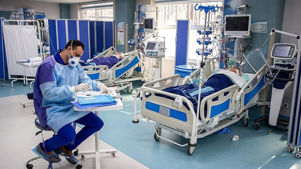 Новости в лечении больных коронавирусом COVID-19