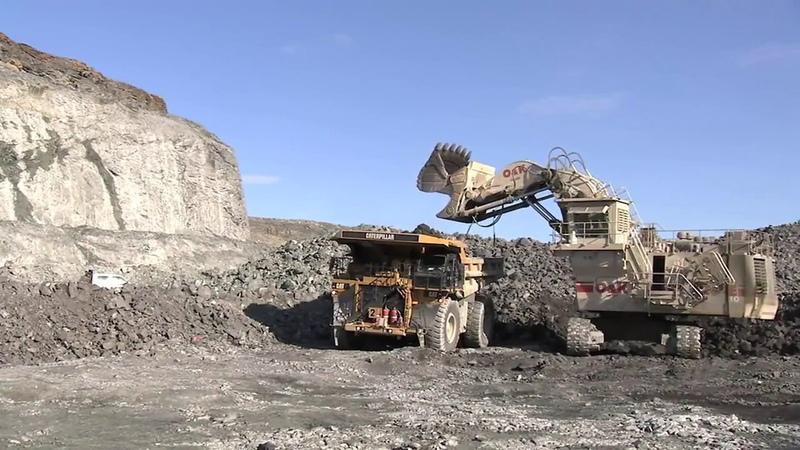 Petro Canada Lubricants шахты Agnico Eagle Mines исследование конкретного случая