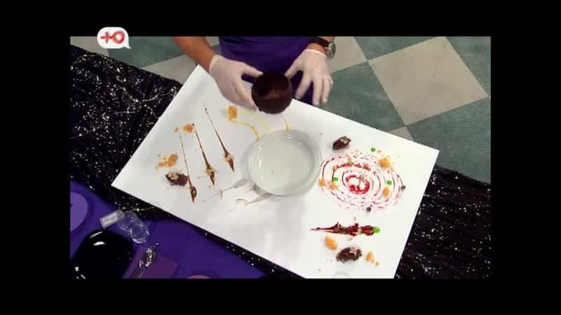 Игры сахарных престолов - Король десертов на Ю