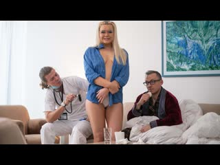 [RealityKings] Gina Varney - Getting Nasty with the Nurse NewPorn2020