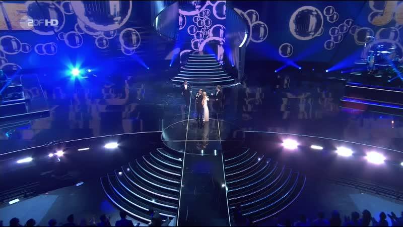 Helene Fischer Klubbb3 - Medley (Die Helene Fischer Show 2016)