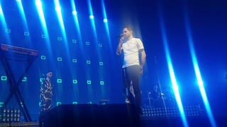 Олег ЛСП про одиночество 💔 на концерте в Москве