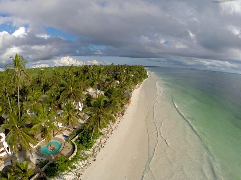 Лучшие пляжи Занзибара, изображение №3