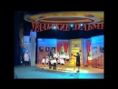Жду - НСВП, шоу Уральские пельмени Смешняги