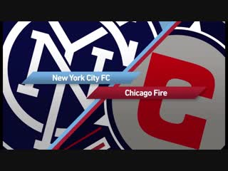 Highlights_ new york city fc vs. chicago fire _ september 26, 2018