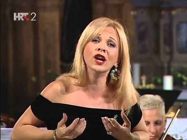 A Vivaldi Sposa son disprezzata Inva Mula