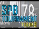 BEARWALKEN VS RUNAGATE Spb Tournament 2020 TOUR 9
