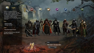 MMORPG The Pride of Taern