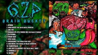 - Brain Bucket (Full Album Stream - 2021)
