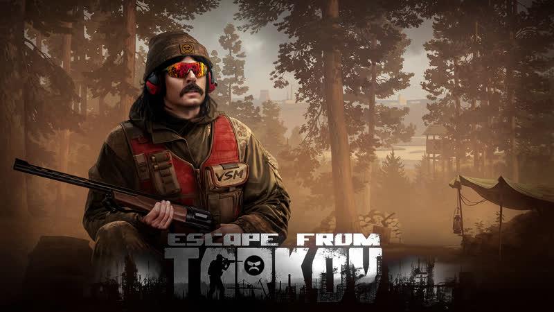 Escape from Tarkov 20LVL RUS ENG квесты 18 1