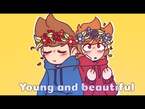 💙Young and beautiful ❤{meme}• [TOMTORD]