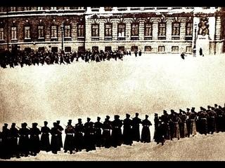 """""""Кровавое Воскресенье"""" и начало Первой Русской революции"""
