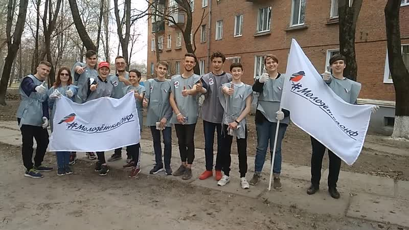 КосмосНаш-2019