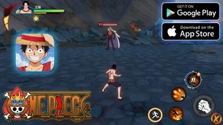 НОВАЯ ИГРА! 🎮 ВАН ПИС 3D 🔥 КАК СКАЧАТЬ И РЕГЕСТРАЦИЯ ► One Piece: Fighting Path [Android/iOS]