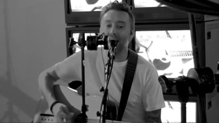 Rise Against - Nowhere Generation (Acoustic) (101.1 WKQX)