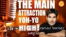 Yoh Yo - The Main Attraction (Extended Mix) Karaoke de tus éxitos de High Energy! Letra Hits 80's