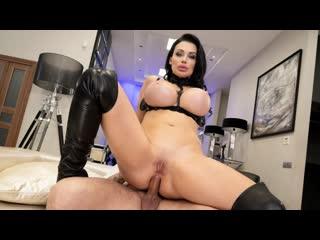 Aletta Ocean - The Mistress (Anal, MILF, Big Tits, Big Ass, Blowjob, Black Hair, Gonzo, Hardcore)