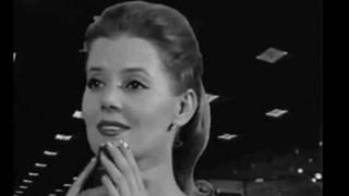 """Французская песня по-русски: """"Шербургские зонтики"""" - """"Les parapluies de Cherbourg"""" en russe"""