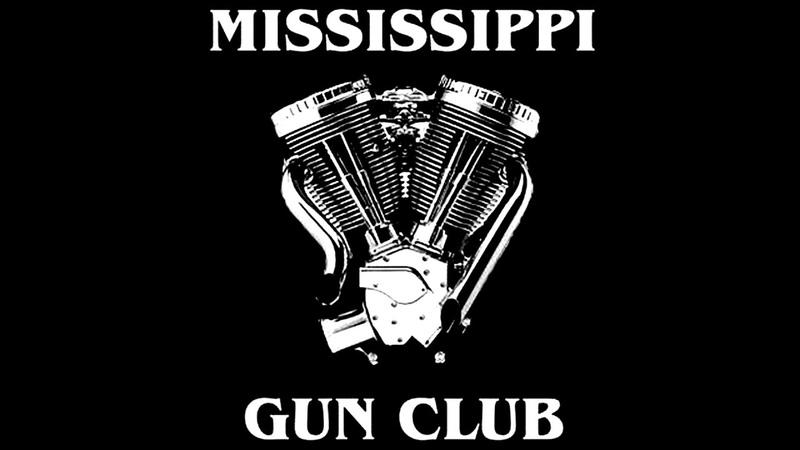Mississippi Gun Club Bomb The Sun (Full Album) 2015 Stoner Rock
