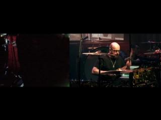 John bonham tribute by jason bonham at guitar centers 21st annual drum-off (2009)