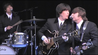 The Fab Four - Beatles Tribute Full Concert
