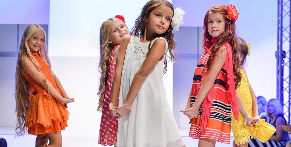 В Мариуполе идет подготовка к первому детскому показу мод