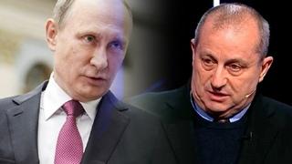 Осознание обреченности США: Яков Кедми разъяснил нападки Джо Байдена на Путина