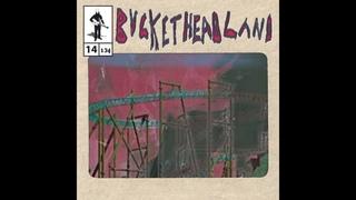 (Full Album) Buckethead - The Mark of Davis (Buckethead Pikes #14)