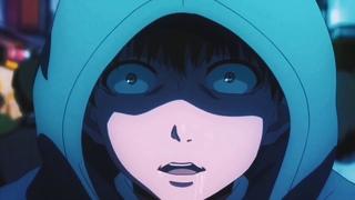 Rize Kamishiro Tokyo Ghoul Twixtor AMV 2020 / Токийский Гуль Твикстор АМВ 2020