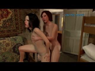 3D Shemale Aunt fucks Nephew - Tranny Mom fucking transvestite Step-Son | #3DShemale #Trans #Tranny #ShemaleMom #MILF