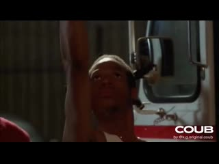 Don't Be a Menace to South Central While Drinking Sinking Dying Diving in the Hood