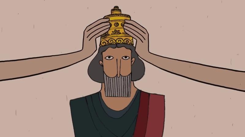Взлет и падение Ассирийской Империи [TED-Ed]