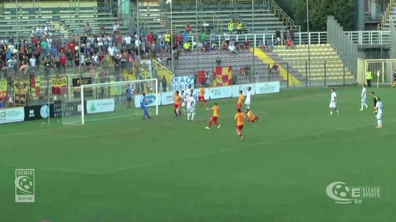 Ravenna Reggio Audace 1 2 Serie C