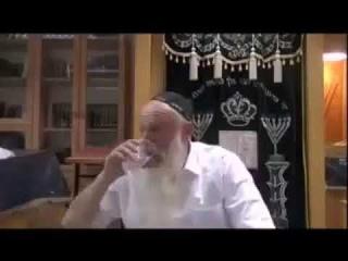 Равин о гоях. Машиах и 2800 рабов для каждого еврея.