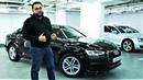 Обзор Audi A4 B9 от Игоря Маркелова
