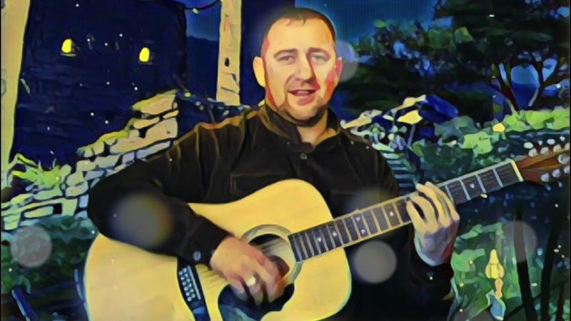 Хусейн Горчаханов Небо над Землей 🎸 Чеченская гитара 2018 🎸