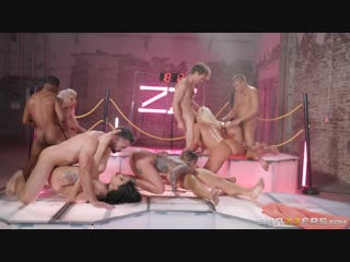 Brazzers House 3: Finale  by Brazzers  Full HD 1080p #Anal #GangBang #Orgy #RoughSex #Porno #Sex #Секс #Порно