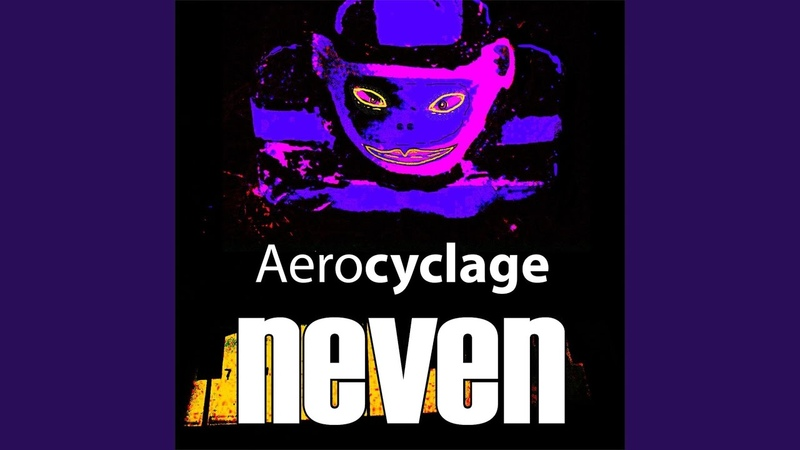 Neven Aerocyclage mardi mix