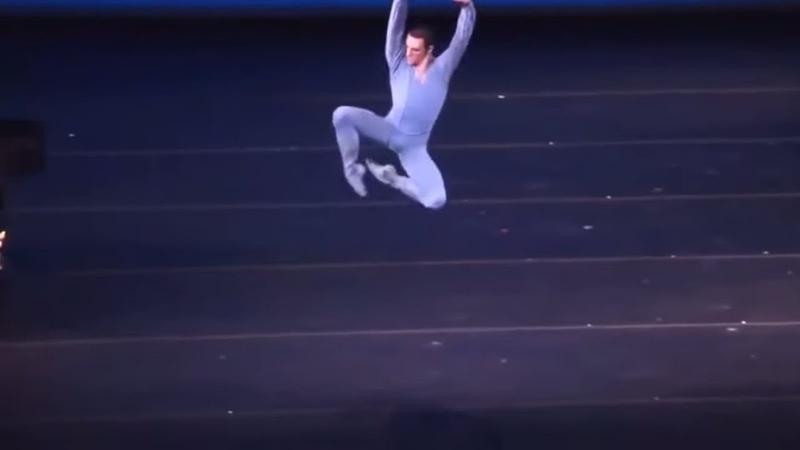Sergei Battu Sergei Polunin