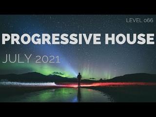 Deep Progressive House Mix Level 066 / Best Of July 2021