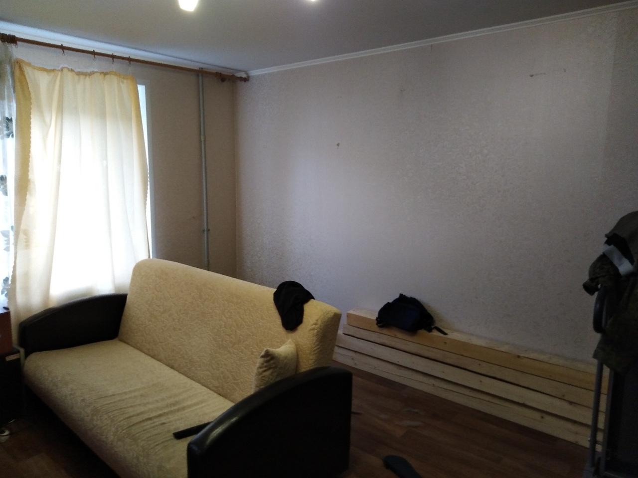 Немного гаража в квартире))