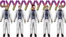 Freddie Mercury joins the Science Team