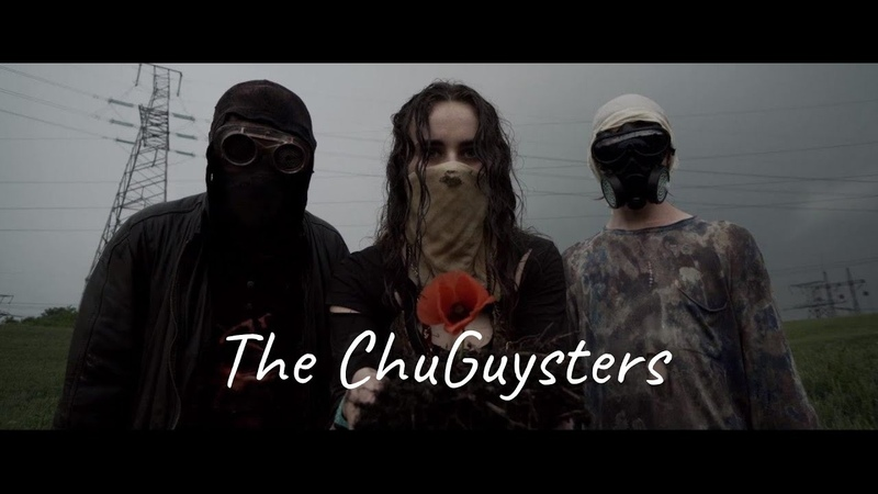 The ChuGuysters live on Rock Buh 2020