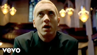 Eminem - Cleanin' Out My Closet (Official Music Video)