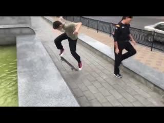 Видео отчет с Kings of the streets RnD