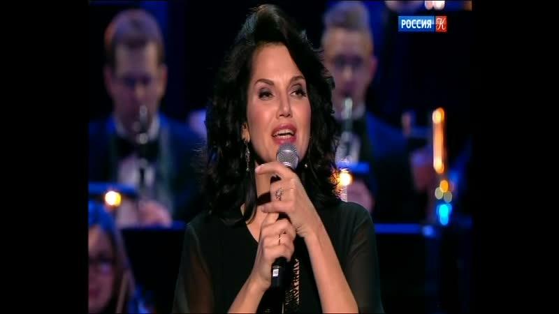 Шацкая Нина На тот Большак 2020 Романтика романса Песни Марка Фрадкина